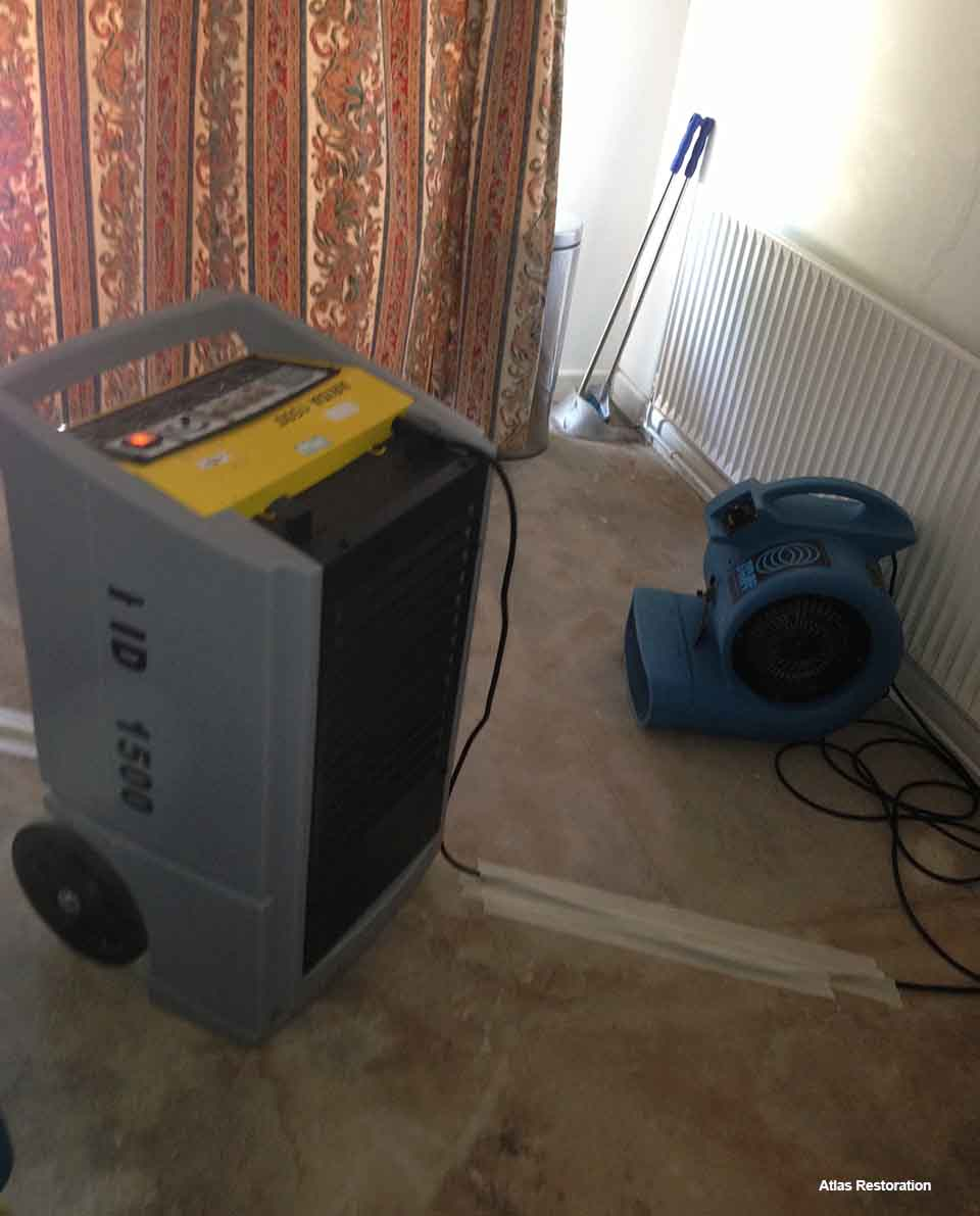equipment-to-accelerate-the-drying